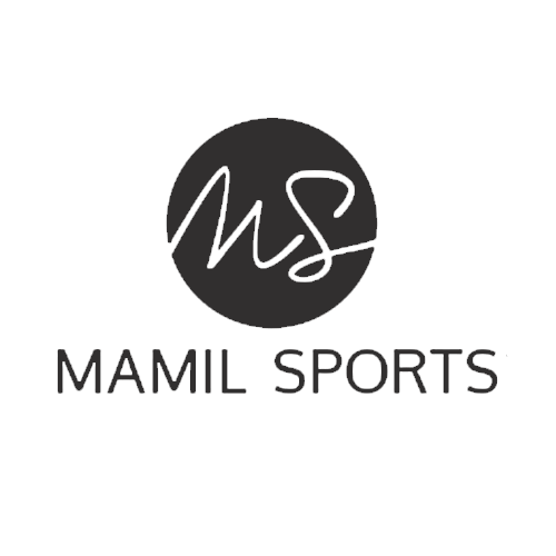 Mamil Sports Logo | Waywest Design