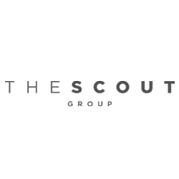The Scout Group Logo | Waywest Design