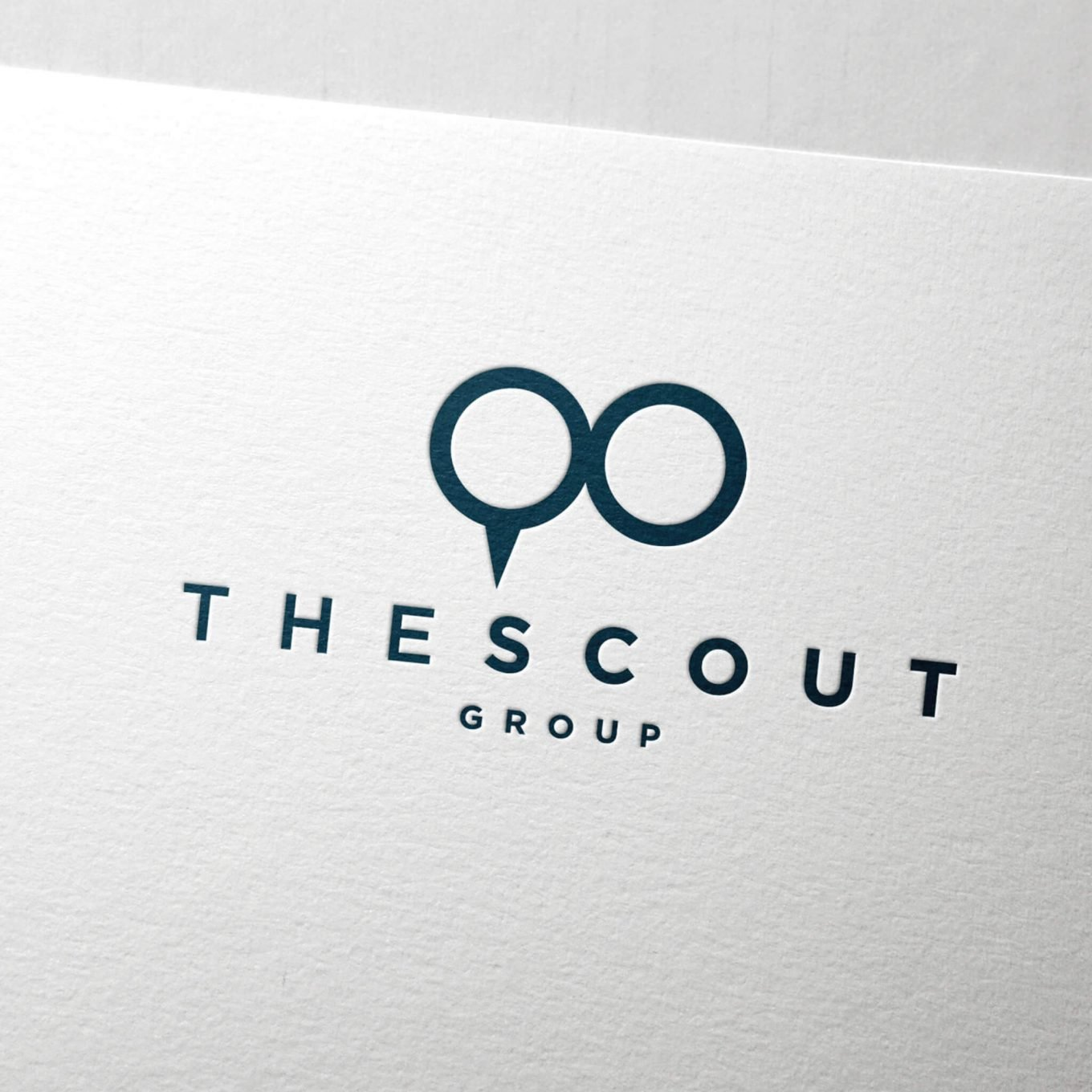 The Scout Group Logo